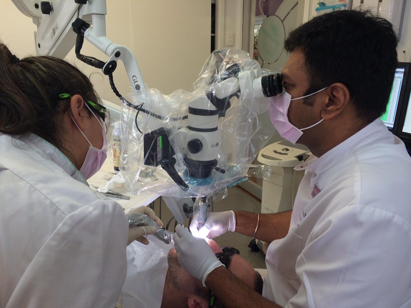 Dental Veneers & Dental Bridges – Dental Work