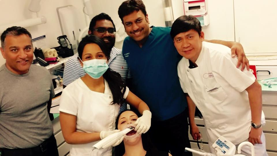 Emergency Dental Clinic
