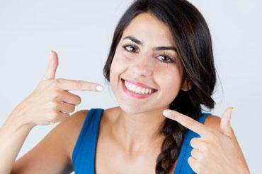 Teeth Bleaching and Dental Fillings