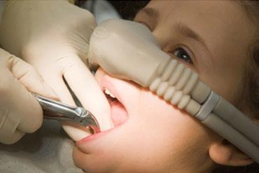 sedation dentist dentistry