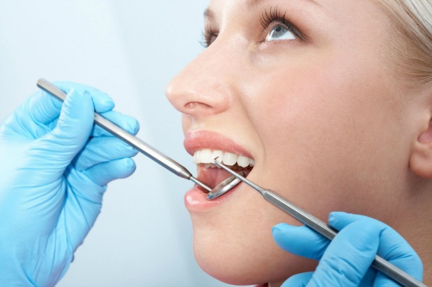 Sensitivity After Dental Procedures