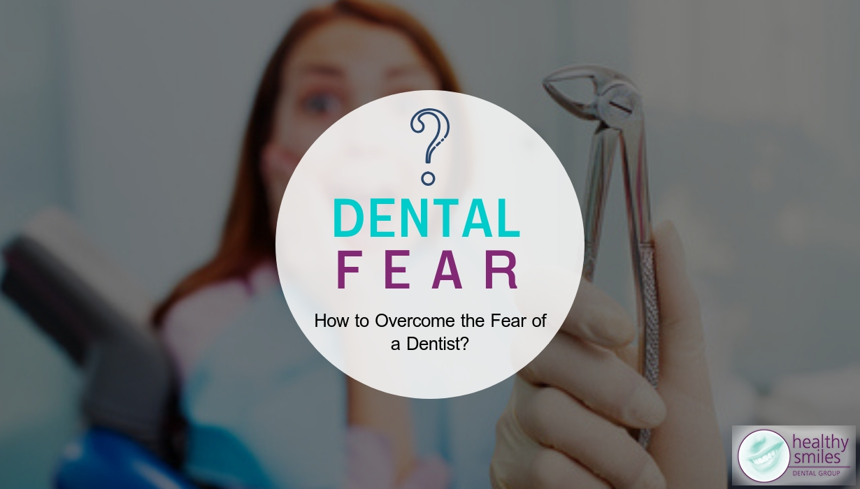 How to Overcome Dental Fear