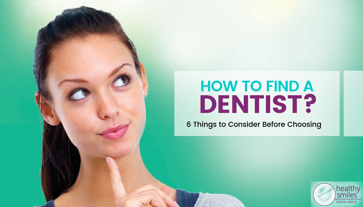 Find a Dentist in Melbourne