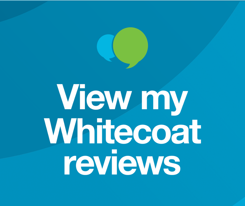 View Whitecoat Reviews