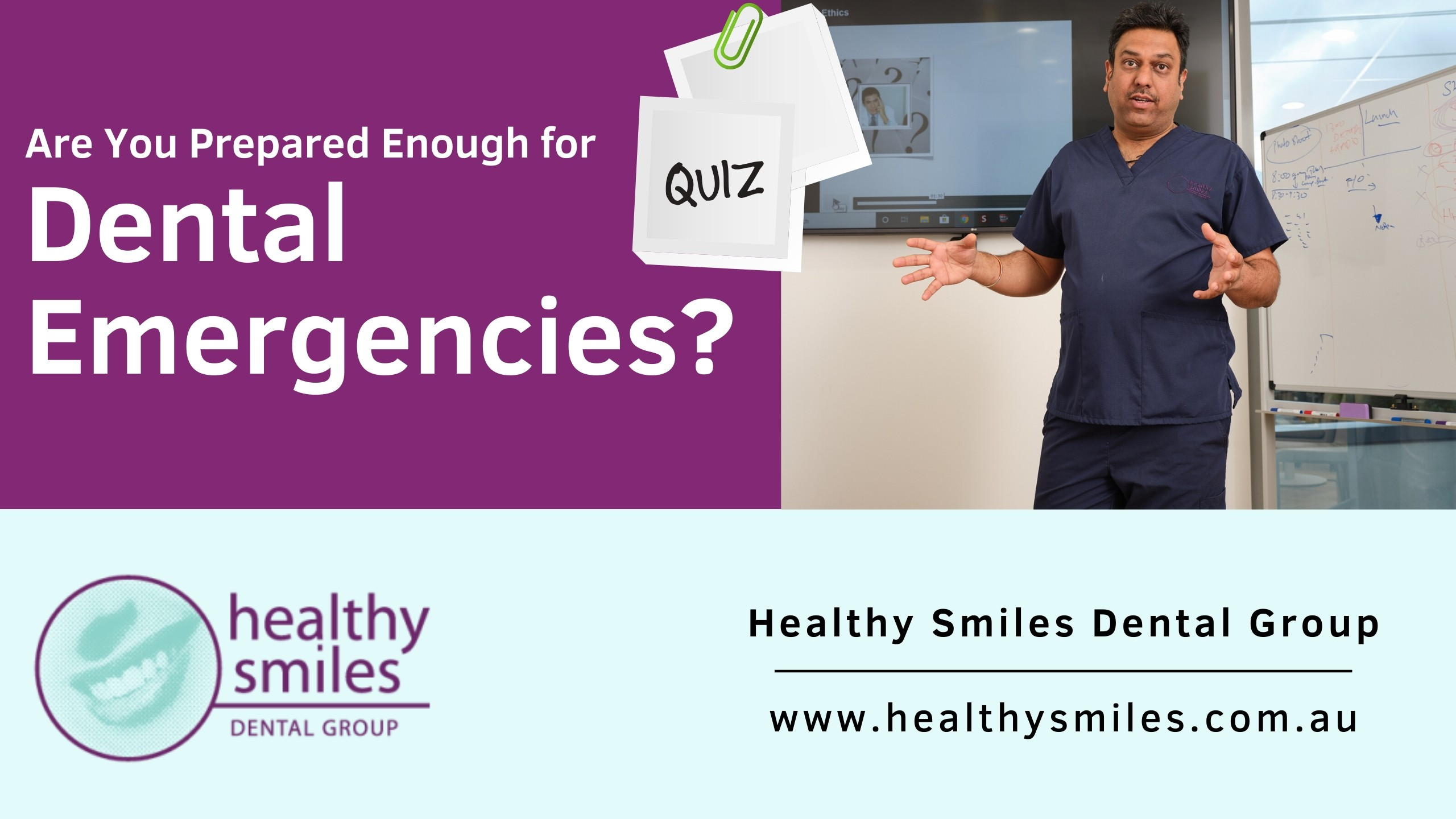 Are You Prepared Enough for Dental Emergencies