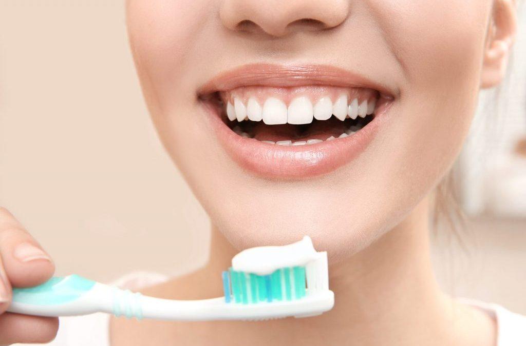 Oral Self Care Tips