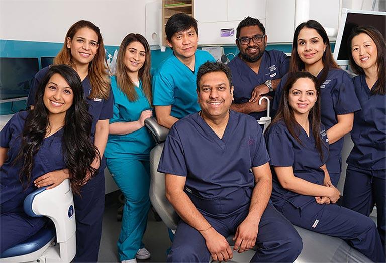 Dentists Blackburn-Cosmetic dentist Melbourne-Sleep dentist Melbourne