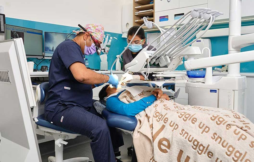 Sedation Dentistry Melbourne – How Sedation Dentistry Helps You?