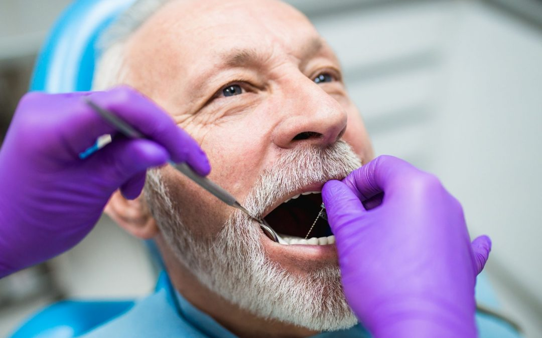 6 Tips to Look After Your Dental Implants