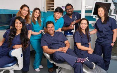 7 Star Customer Service in Blackburn, Healthy Smiles