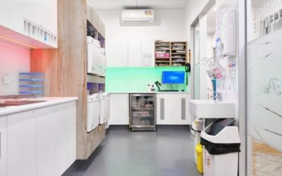 Best Standard Infection Control Principles at Healthy Smiles