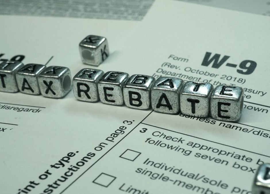 Dental Tax Rebates| Healthy Smiles