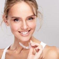 Invisalign Forest Hill Dentist- Free Consultation