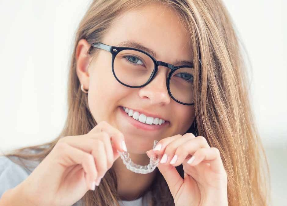 Tips To Make Your Invisalign Much Comfortable