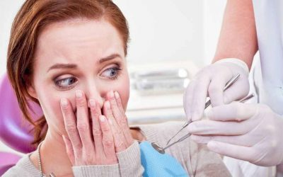 What Are The Different Types Of Sedation Dentistry In Blackburn