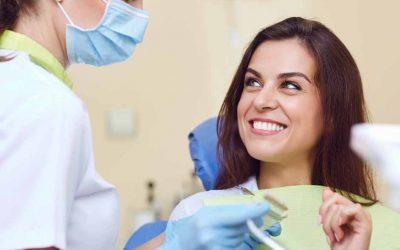 Teeth Whitening: At Home Vs. Dentist's Office in Blackburn