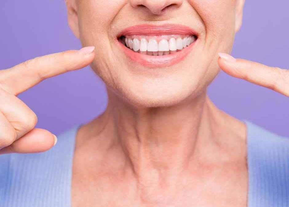 The Types Of Dental Implants And Which One Is Best For You in Blackburn